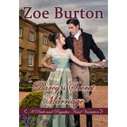 Darcy's Secret Marriage - eBook
