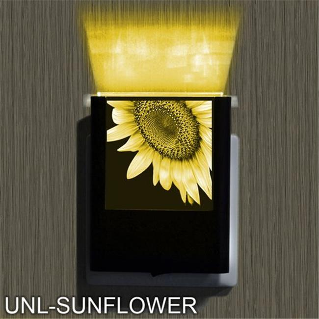 Uniqia UNLG0167 Night Light - Sunflower Laser