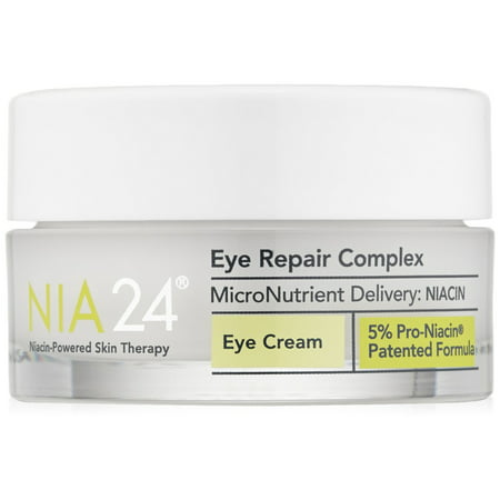 Nia 24 Eye Repair Complex, 0.5 Oz
