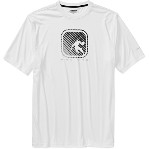 And 1 Big Men's Rising Talent Performance Tee
