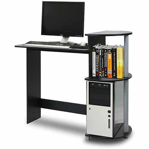 Furinno 11181 Compact Computer Desk