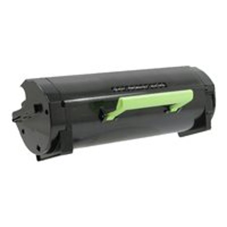 - CIG - Extra High Yield - black - remanufactured - toner cartridge (equivalent to: Dell 331-9808, Dell 9G0PM, Dell 1XCHF, Dell HJ0DH, Dell 331-9807) - for Dell Laser Printer B3460dn