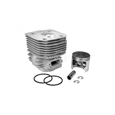 Piston & Cylinder Kit fits Partner K1250 Cut Off Saw. - Piston Kit Air Cylinder