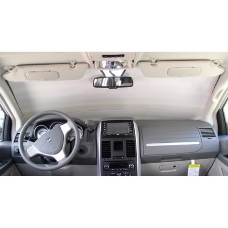Sunshade For Chrysler  Town Country  2008 2014