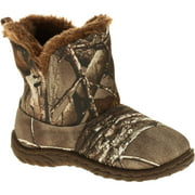 Realtree Bt Rt Boots Slippers