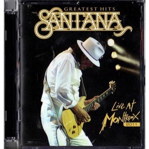Live At Montreux (Music DVD)