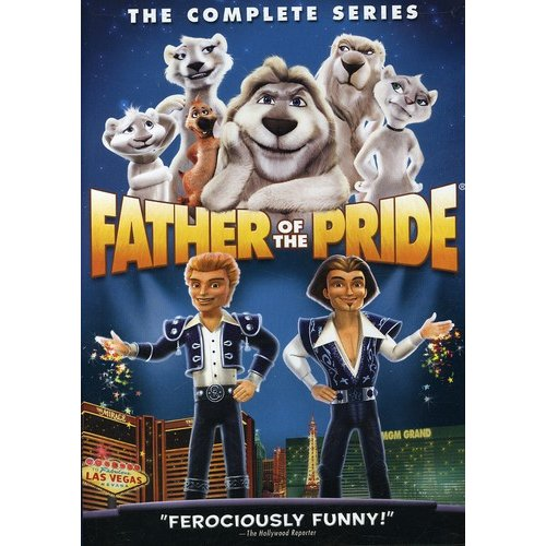Father Of The Pride: The Complete Series (Widescreen)