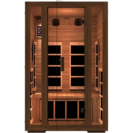 Freedom 2-Person Far Infrared Sauna