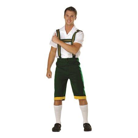 Bavarian Man (Bavarian Man- Adt Lrg)