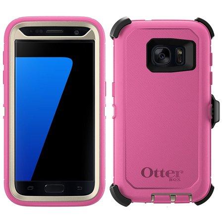 Samsung Galaxy S7 OtterBox Defender Series Case - Berries N Cream (Bulk
