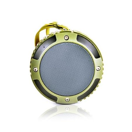 Image of Alpatronix AX320 Portable, Rugged Bluetooth-Green