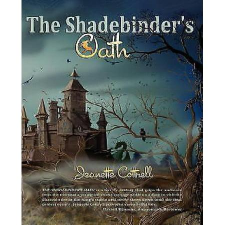 Shadebinder's Oath - image 1 of 1
