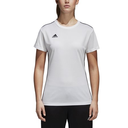 Adidas Women's Soccer Core Training Jersey Adidas - Ships Directly From Adidas