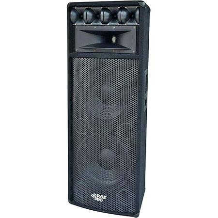 Pyle 12 Quot 1600 Watt Heavy Duty Pa Speaker With Mdf