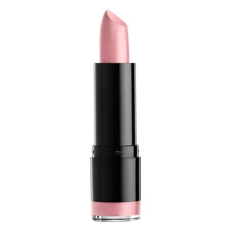 Creepy Makeup For Halloween (NYX Professional Makeup Extra Creamy Round Lipstick,)