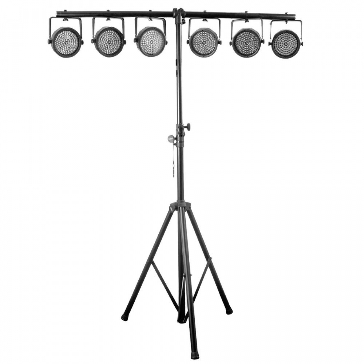 On-Stage LS7720QIK Quick-Connect u-mount Lighting Stand by The Music People Inc.