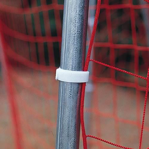 Hook and Loop Closure Strips - Set of 40