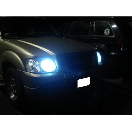 Ford Explorer Sport Trac Xenon HID Head Light Conversion Kit Explorer Sport 2 Door Headlight