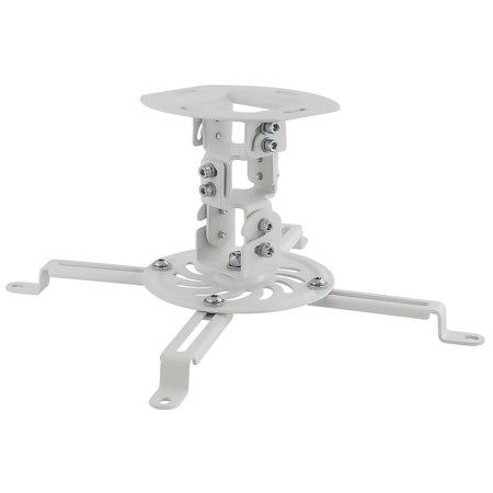 Mount It Ceiling Mount Projector Universal Adjustable