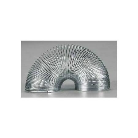 125 Metal Slinky Jr. Multi-Colored