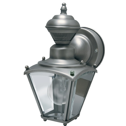 Heath-Zenith 1-Light Outdoor Wall Lantern