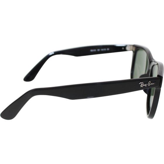 8d519778f2 Ray-Ban - Rayban Acetate Frame Green Classic Lens Unisex Sunglasses ...