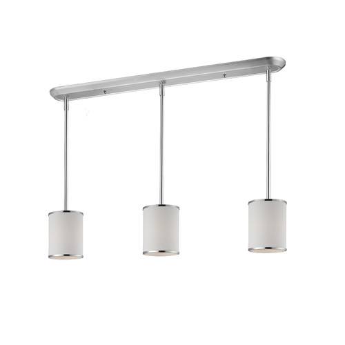 Z-Lite Cameo 3 Light Kitchen Pendant Lighting