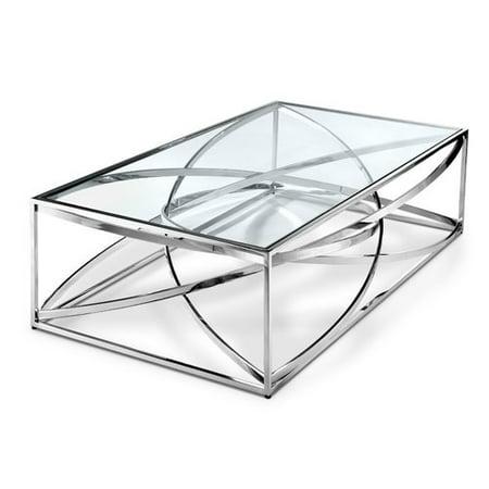 Lievo Orbit Coffee Table Walmartcom - Orbit coffee table