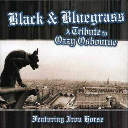 A Tribute To Ozzy Osbourn and Black Sabbath