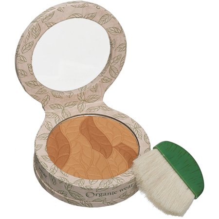 - Physicians Formula Gentle Wear™ 100% Natural Origin Bronzer, Natural Glow Bronze Organics