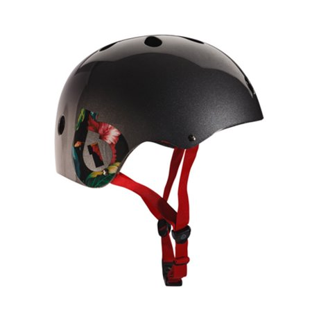 Plastic Pith Helmet (SixSixOne 2016 Dirt Lid Traditional Skate and Multi-Sport Helmet -)