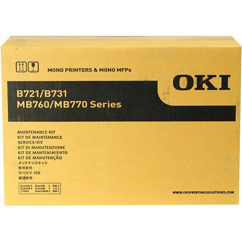 OKI Fuser Maintenance Kit (120V) (200,000 Yield)