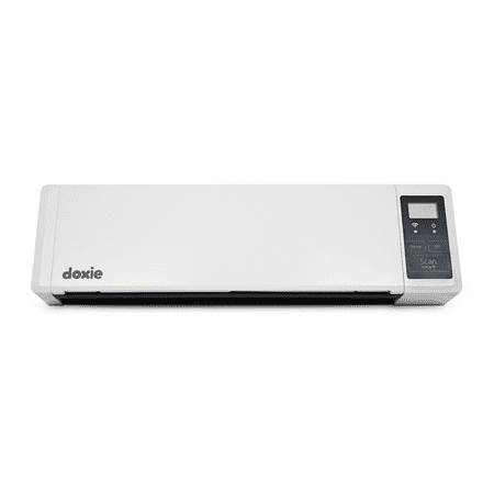 Doxie Q - wireless rechargeable document scanner with automatic document feeder (ADF) ()
