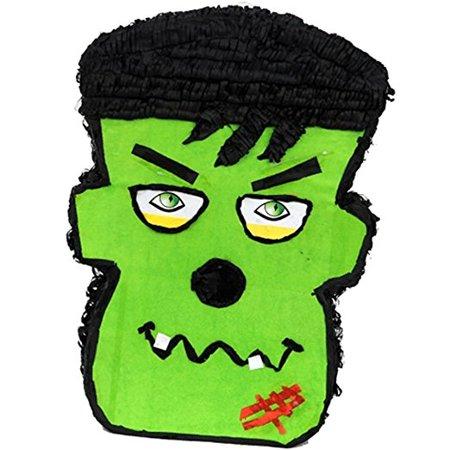 Halloween Monster Frankenstein Pinata, 19