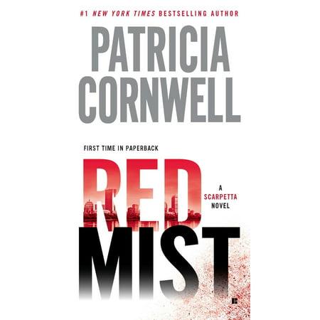 Red Mist : Scarpetta (Book 19)