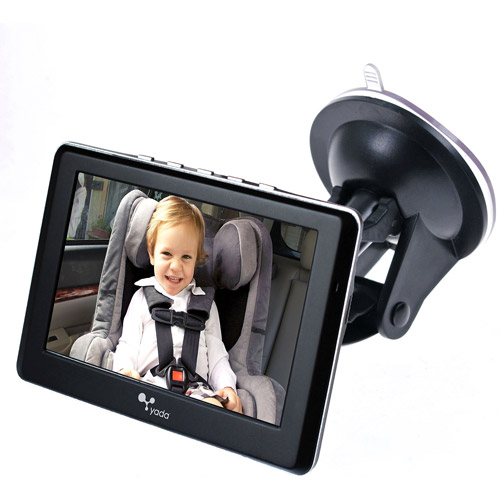 Yada Digital Tiny Traveler, Video Baby Monitor