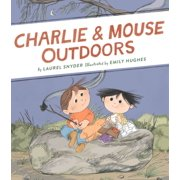 Charlie & Mouse Outdoors - eBook
