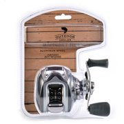 Outdoor Angler 6 BB Low-Profile Baitcast Reel