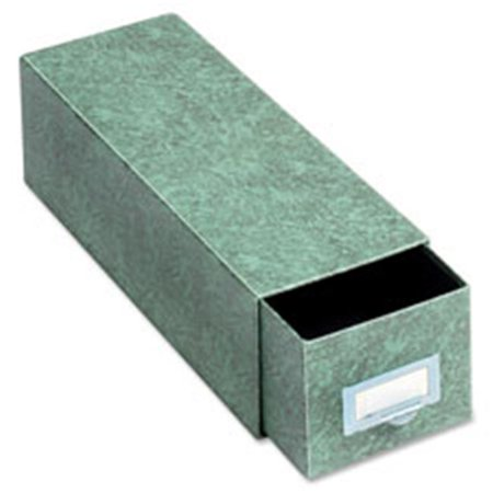 Agate Index Card Storage Drawers, 3 x 5 x 14.5 in.](Index Card Storage)