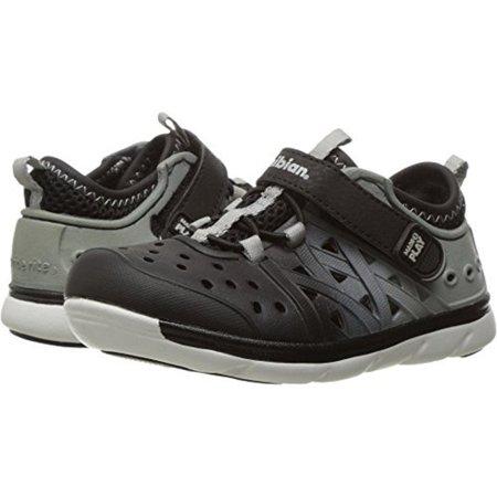 5c0add4c8e82 Kids Stride Rite Girls Phibian Rubber Low Top Water Shoes - Walmart.com