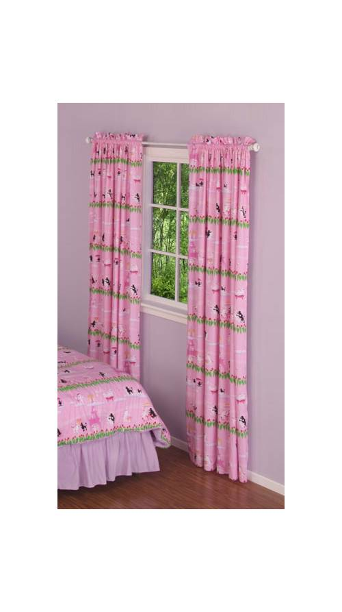 kids 39 curtains
