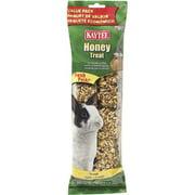 Kaytee Rabbit Treats, Honey Stick, 8 oz.