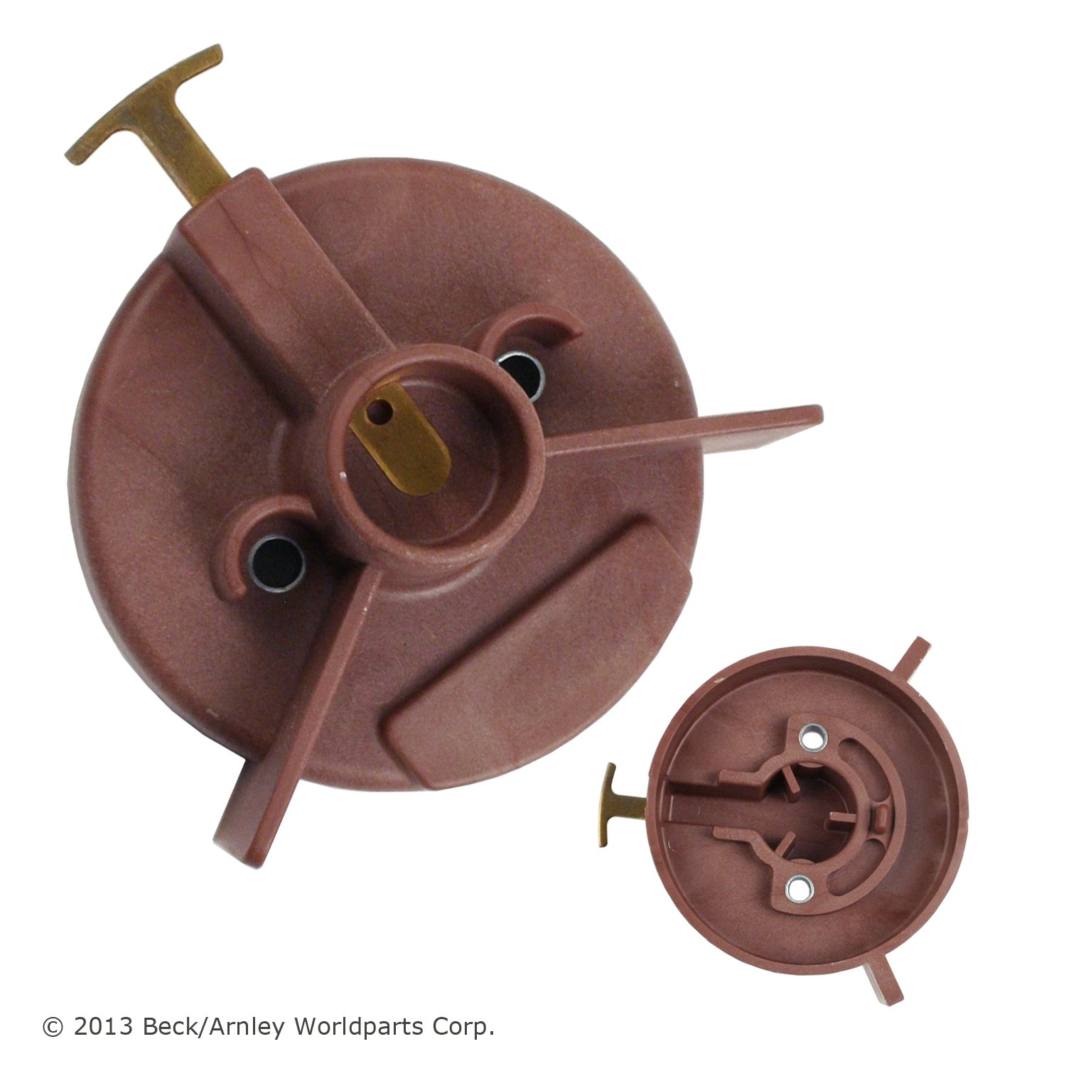 Beck/Arnley 173-7982 Distributor Rotor for 92-93 Lexus ES300, Toyota Camry