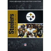 NFL Road to Super Bowl XLIII: Pittsburgh Steelers (DVD)