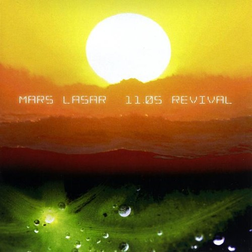 Mars Lasar - 11.05 Revival [CD]