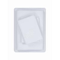 Mainstays Microfiber Sheet Set - Multiple Colors