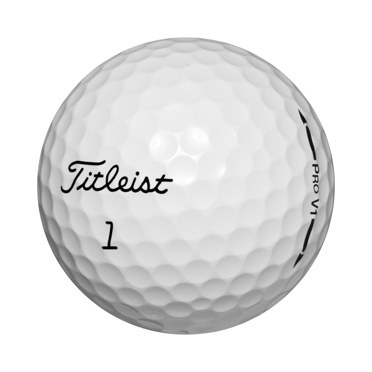 Nike (36) Titleist Pro V1 Golf Balls 3-Dozen (Refinished ...
