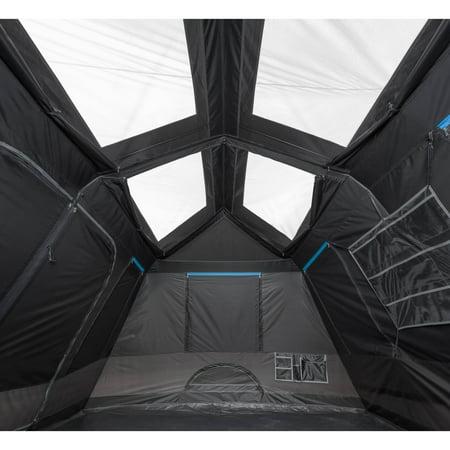 Ozark Trail 10-Person Dark Rest Instant Cabin Tent - Best Ozark Trail