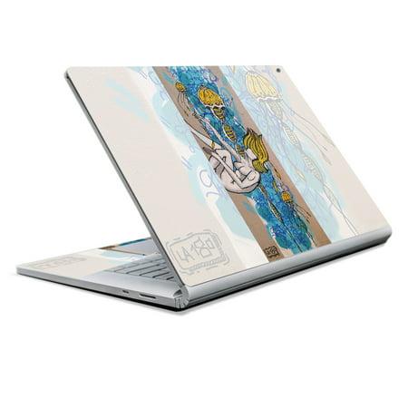 Skin For Microsoft Surface Book 2 13