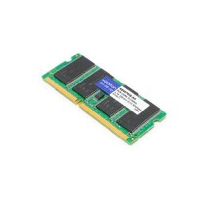 8GB DDR4 SDRAM Memory Module - Dual Rank X8 1.2V 260 Dual Rank Sdram Memory